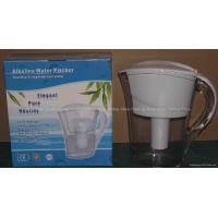 Buy cheap 3L Alkaline water pitcher/Energy water pitcher from wholesalers