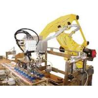 Buy cheap Robotic Case Packers from wholesalers