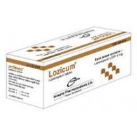 Buy cheap Lozicum from wholesalers
