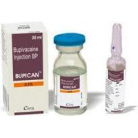 Buy cheap Bupivacaine Injection from wholesalers