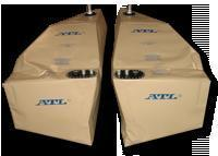 Buy cheap ATL FluoroCell & SuperCell Marine Fuel Bladder Tanks from wholesalers