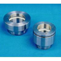 Buy cheap PROCESS EQUIPMENT PRODUCTS Type I and II Sight Glass(w/Threaded Retainer Cap) from wholesalers