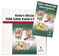 Buy cheap Official OSHA Safety Handbook from wholesalers