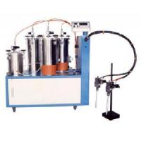 Buy cheap Two Component Double Gun & Double Color Dispenser from wholesalers