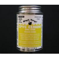 Buy cheap CPVC ONE STEP (YELLOW) - MEDIUM BODIED from wholesalers