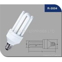 Buy cheap ENERGY SAVING LAMP T4 4U 30W from wholesalers