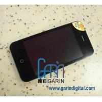 Buy cheap 3.5 inch 1:1 copy Apple iPhone 4 HD Touch Screen with WIFI built in 2GB product