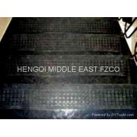 Buy cheap Staircase Rubber mat from wholesalers