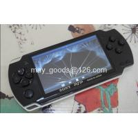 Buy cheap Nokia mobile phone PSP3000 Copy 4.3 inch psp MP4 MP5 GAME PLAYER from wholesalers