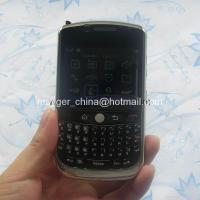 Buy cheap F026 (Blackberry 8900 appearance)TV mobile phone Wifi Java and track ball from wholesalers