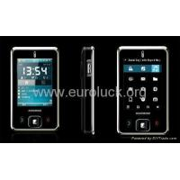 Buy cheap Amsam M810 Triband +GPS+Windows OS6.0 +Bluetooth+WIFI,MSN,JAVA,word,Excel,PDF from wholesalers
