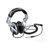 Buy cheap sell PIONEER HDJ1000 Gaming headphone for iphone from wholesalers
