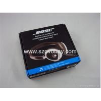 Buy cheap sell original new blue package OE headphone/earphone from boss with accessories from wholesalers