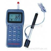 Buy cheap Portable Leeb Hardness Tester MH180 from wholesalers