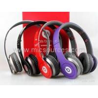 Buy cheap Monster Beats Solo HD Headphones by dr Dre with ControlTalk from wholesalers