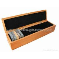 Buy cheap Wooden Gift Boxes from wholesalers