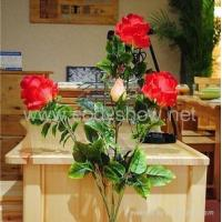 Buy cheap Artificial flower (Rose Tree) from wholesalers