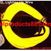 Buy cheap EL Line China Manufacturer Made In China EL Electrical Wires ( HNR 0117 ) HNR 0117 from wholesalers