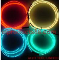 Buy cheap NEW EL Flashing Neon Wire EL Glowing Wires ( HNR 0017 ) HNR 0017 from wholesalers
