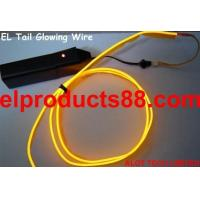 Buy cheap EL Tail Lighting Wire EL Glowing Single-tail Wire ( HNR 0111 ) HNR 0111 from wholesalers
