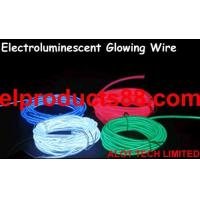 Buy cheap EL-Wires Graphics Electro Luminescent Wire ( HNR 0107 ) HNR 0107 from wholesalers