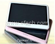 Buy cheap oem 3.0 touch screen mp5 players with customized logo from wholesalers