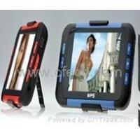 Buy cheap 2011 new 4.3inch screen mp5 player with camera from wholesalers