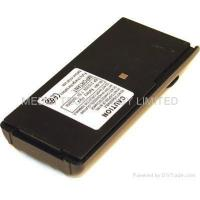 Replacement Battery for Icom BP-209 Series