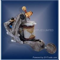 Buy cheap Damascus tattoo machine D028 from wholesalers