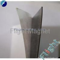 Buy cheap Flexible rubber magnets (sheet) from wholesalers