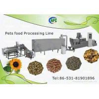 Buy cheap catfish /ornamental Fish/Aquatic/Feed Processing Machinery Manufacture from wholesalers