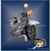 Buy cheap Damascus tattoo machine D014 from wholesalers