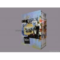 Buy cheap THE BEATLES Anthology Records Collection Set 5-Disc Box set DVD from wholesalers