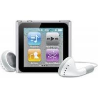 Buy cheap MP3/MP4/MP5 COPY Apple iPod nano 6th Generation Graphite (16 GB) from wholesalers