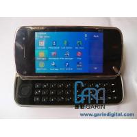 Buy cheap N97 1:1 Quad band hand shaking with QWERTY Keyboard mobile phone from wholesalers