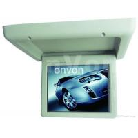 Buy cheap roof mount monitor 15.0 inch roof mount TFT LCD monitor TV VGA from wholesalers