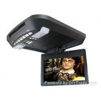 Buy cheap roof mount monitor CAD-8480 8.4 inch roof mount dvd player with DIVX/TV/DVD from wholesalers