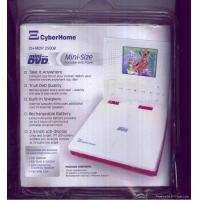 Buy cheap Stocklots PORTABLE MINI DVD PLAYER from wholesalers