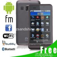 Buy cheap Free Shipping P800 Android 2.2 System Dual Card WIFI 3.5inch Capacitance screen from wholesalers