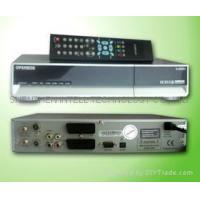 Buy cheap openbox820CI(DVB-S with card reader ) from wholesalers