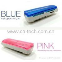 Buy cheap All in 1 USB Card Reader CF/SD/M2/TF/XD from wholesalers