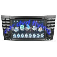 Buy cheap Mercedes-BENZ car dvd player PL-8797 from wholesalers