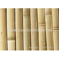 Buy cheap Bamboo split fence from wholesalers