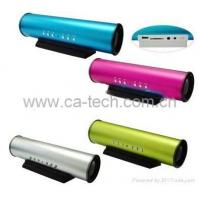 Buy cheap Tube Sound Box Portable Speaker For MP3/Notebook from wholesalers