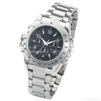 Buy cheap MP3 Recorder Watch MP3 watch with digital voice recorder from wholesalers