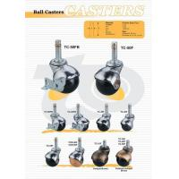 Buy cheap Ball Casters from wholesalers