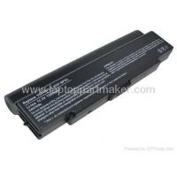 Buy cheap notebook battery for SONY VAIO VGN from wholesalers