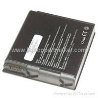 Buy cheap laptop battery for DELL Inspiron 2650 from wholesalers