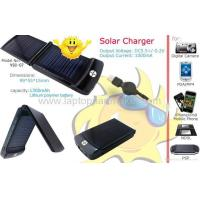 Buy cheap Universal Solar Laptop Battery Charger for Camera from wholesalers