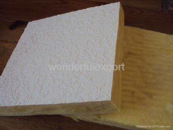 Popular images of thermal insulation rock wool board for 2 mineral wool insulation
